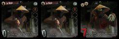 Off the Dead: Ninja & Pagu