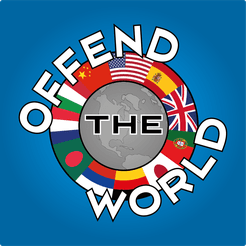 Offend The World