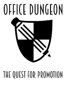 OfficeDungeon: The Quest for Promotion