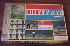 Official Baseball Game
