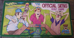 Official Skins Golf Game