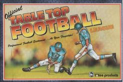 Official Tabletop Football League Game