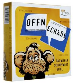 Offnschädl: Das Wiener Schimpfwortspiel