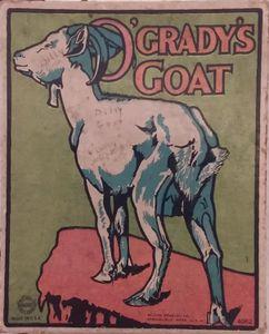 O'Grady's Goat