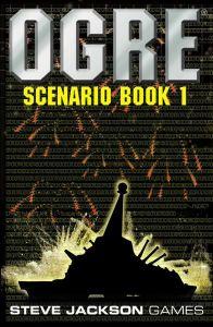 Ogre: Scenario Book 1