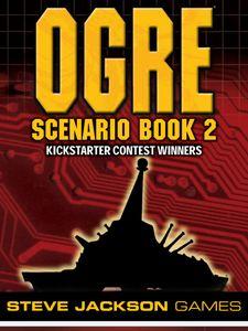 Ogre: Scenario Book 2