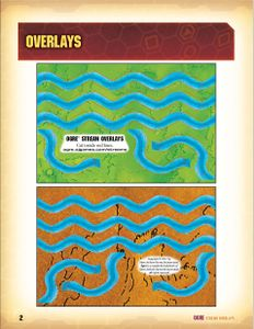 Ogre Stream Overlays
