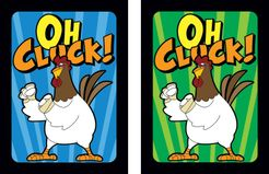Oh Cluck!