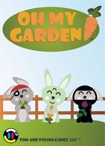 Oh My Garden