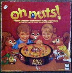 Oh Nuts!