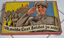 Oh, welche Lust Soldat zu sein!