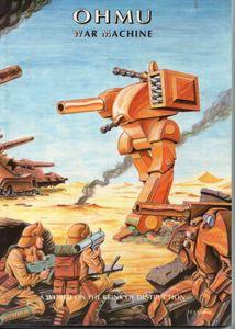 OHMU War Machine