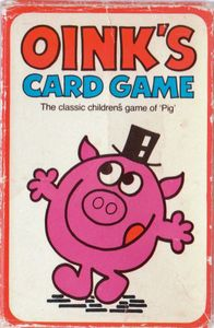 Oink's Card Game