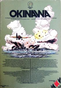 Okinawa: The Bloodiest Battle of the Pacific Ocean