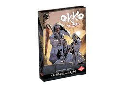 Okko Chronicles: The Cycle of Water - Legends of Pajan