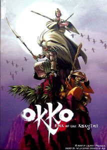 Okko: Era of the Asagiri