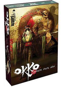 Okko: Yakuza Hazu Akai