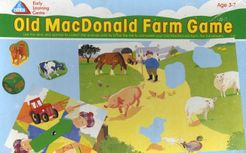 Old MacDonald Farm Game