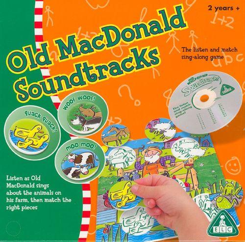 Old MacDonald Soundtracks