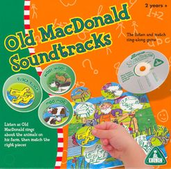 Old MacDonald Soundtracks