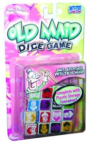 Old Maid Dice