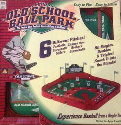 Old School Ball Park