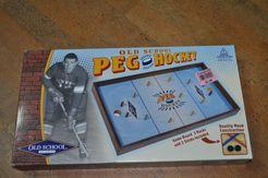 Old School Peg Hockey