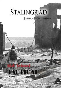 Old School Tactical: Stalingrad