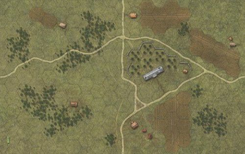 Old School Tactical: Volume II West Front 1944-45 – Pocket Battles