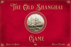 Old Shanghai Game: a card game of the Barbary Coast