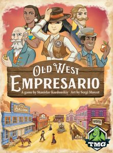 Old West Empresario
