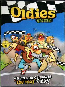 Oldies Game