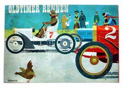 Oldtimer-Rennen