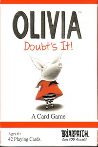 Olivia Doubt's It!