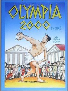 Olympia 2000 (v. Chr.)