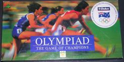 Olympiad, the Game of Champions