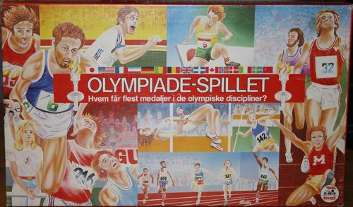 Olympiade-spillet