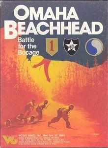 Omaha Beachhead: Battle for the Bocage