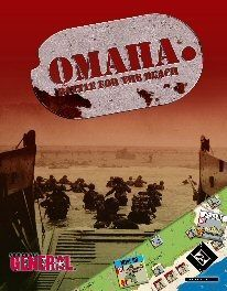 Omaha:  The Battle for the Beach