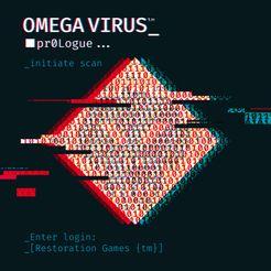 Omega Virus: Prologue