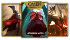Omen: A Reign of War – Echoes of Myth
