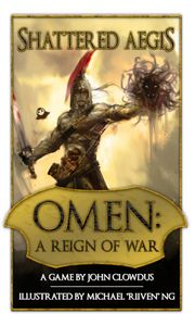 Omen: A Reign of War – Shattered Aegis