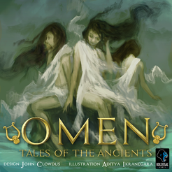 Omen: A Reign of War – Tales of the Ancients