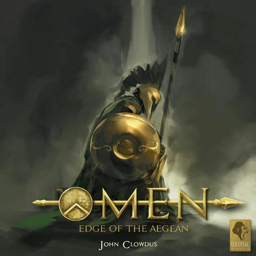 Omen: Edge of the Aegean