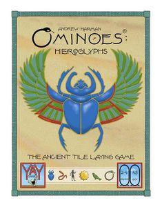 Ominoes: Hieroglyphs