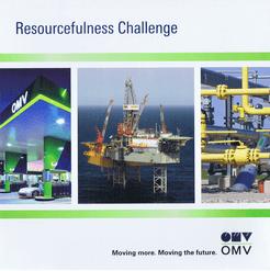 OMV Resourcefulness Challenge