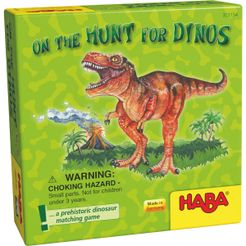 On the Hunt for Dinos
