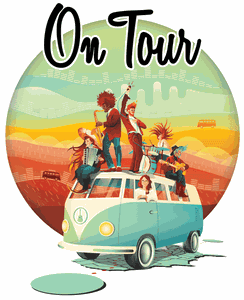 On Tour (Second Edition)