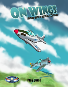 On Wings miniatures game
