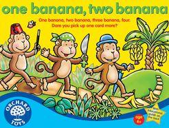 One Banana, Two Banana